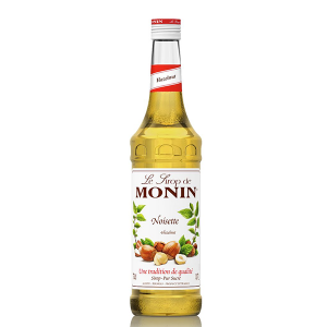 Monin de Avelã 700ml
