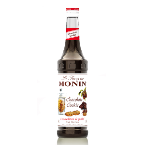 Monin Cookies de Chocolate 700ml