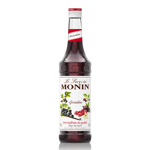Monin de Grenadine 700ml