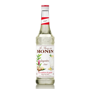 Monin de Gengibre 700ml