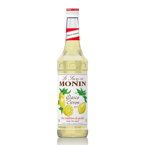 Monin de Limão Siciliano 700ml
