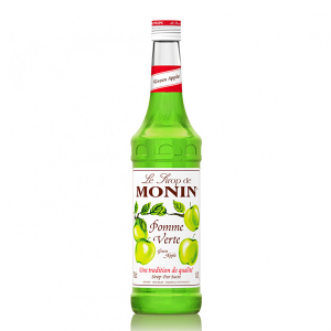 Monin de Maçã Verde 700ml