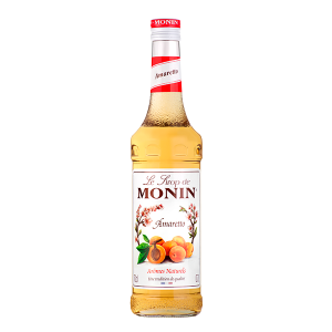 Monin de Amaretto 700ml