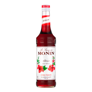 Monin de Hibisco 700ml