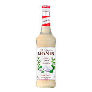 Monin de Menta Glassial 700ml